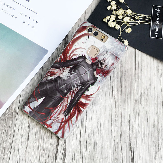 Tokyo Ghoul Case For Huawei