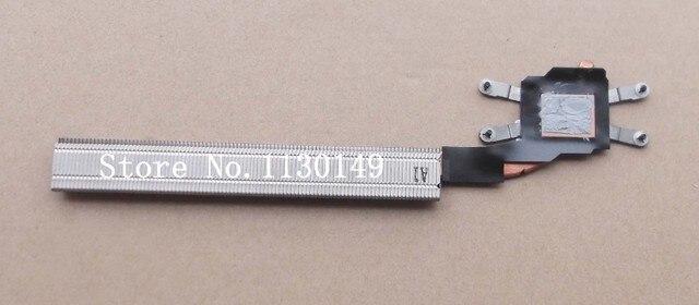 Бесплатная доставка NEW 675514-001 для HP ENVY14 14-3000 для envy 14 ноутбук Радиатор охлаждения ПРОЦЕССОРА 4HSPSHSTP00 CCDSPS03F029453A