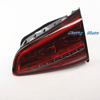 NEW 5G0 945 308 LED Red Taillight Lamp Tail Light Assembly For Volkswagen VW Golf GTI GTD MK7 Mark 7 2013 2015 5G0945308