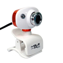 Pro USB 2.0 Webcam 12M HD Camera with Magic Effects Computer PC Web Camera with MIC