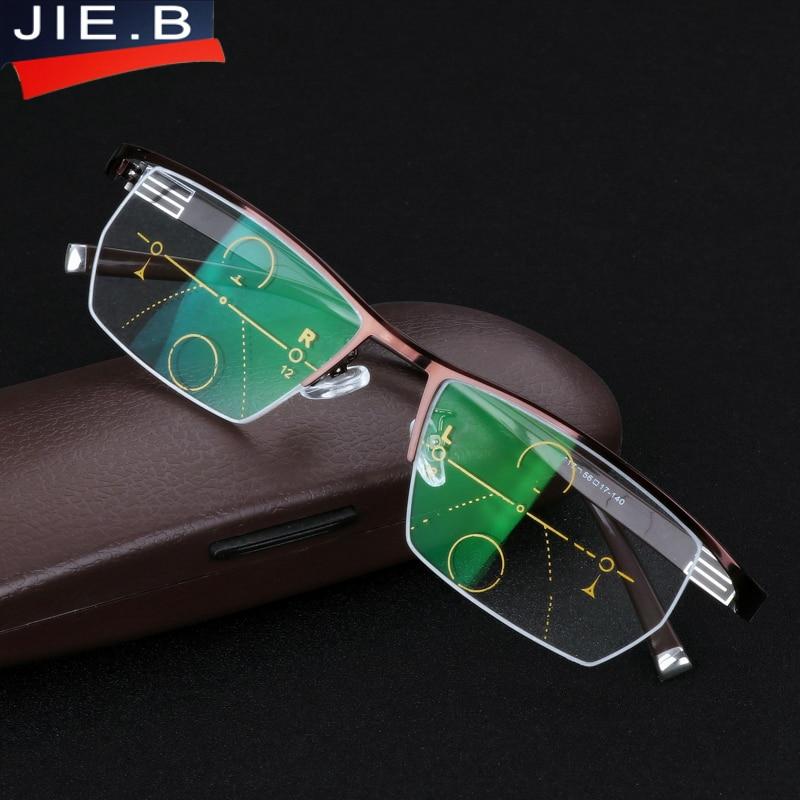 df7b882e969ba Compra eyeglasses multifocal y disfruta del envío gratuito en AliExpress.com