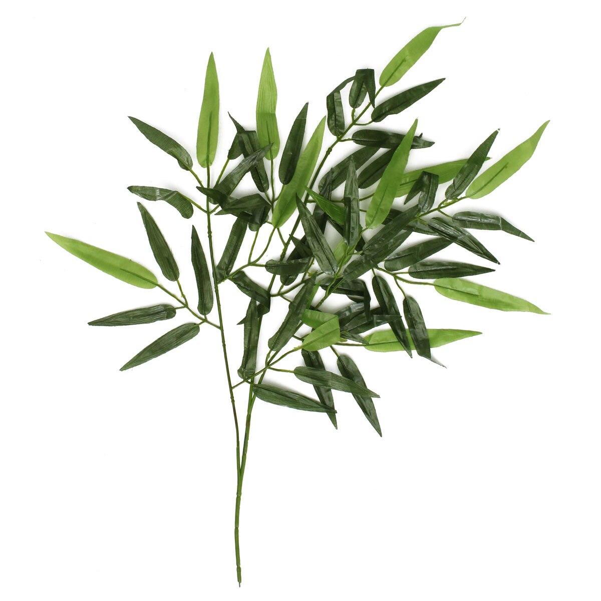Acquista all 39 ingrosso online bamb artificiale pianta da for Pianta bambu prezzo