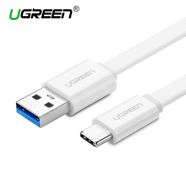 Ugreen usb typ c kabel 3,1 usb typ c chager datenkabel usb...