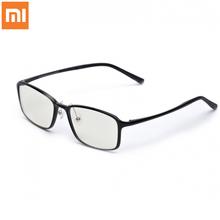 Oryginalny Xiaomi TS Anti-Blue-Rays UV400 okulary Ochraniacz oczu dla mężczyzny kobieta grać telefon komputer gry okulary Xiaomi tanie tanio Brak Spolaryzowane Tylko okulary Lornetki W pakiecie 1 Okulary Xiaomi anty-niebieskie Nie wciągające