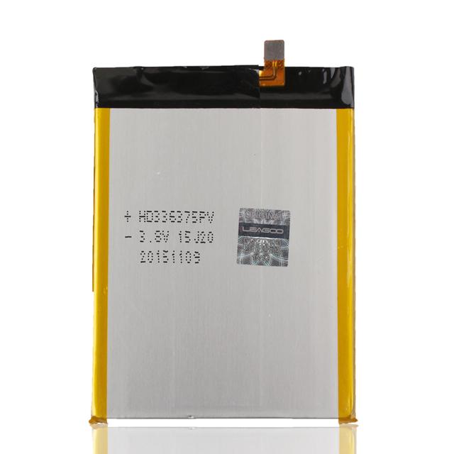 100% Original Leagoo Elite 1 Batería de Reserva 2400 mAh Para Leagoo Elite 1 Teléfono Móvil Inteligente + + Número de seguimiento