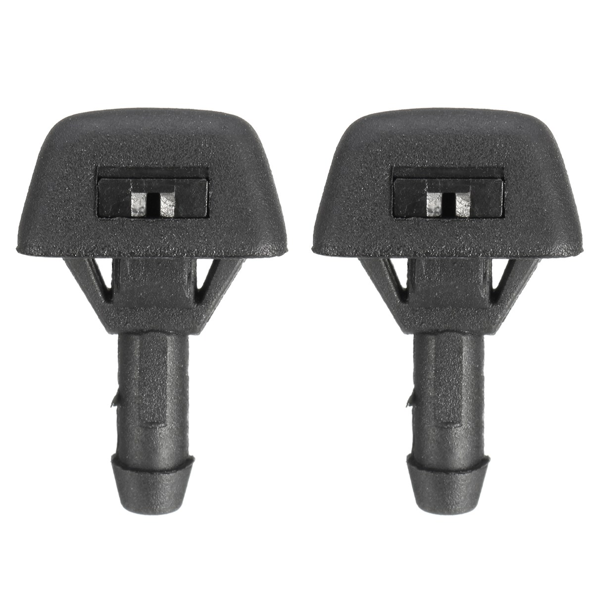 Windscreen Replacement Price List >> One Pair Car Parts Windscreen Washer Nozzle Squirter Jet 30655605 For Volvo-in Windscreen Wipers ...