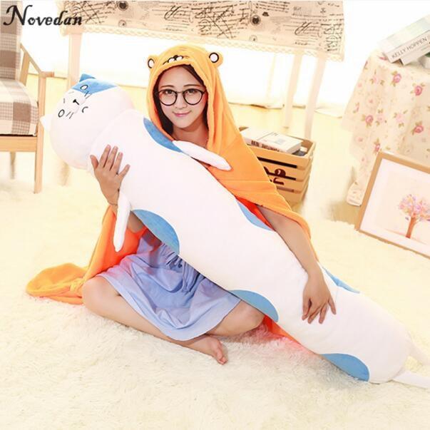 Himouto! Umaru-chan Cloak Anime Umaru chan Doma Umaru Cosplay Costume Flannel Cloaks Blanket Soft Cape Hoodie