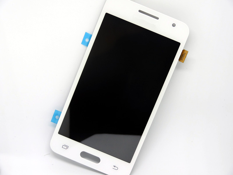 Original LCD Display Screen with Touch Screen Digitizer Panel Assembly For Samsung Galaxy Core 2 G355