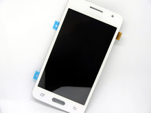Original LCD Display Screen with Touch Screen Digitizer Panel Assembly For Samsung Galaxy Core 2 G355 G355H free shipping