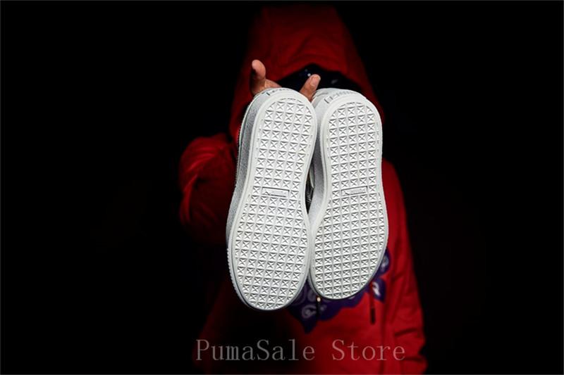 9c1e8867778a Detail Feedback Questions about Puma Platform Basket Aloha JR ...