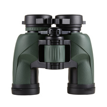 EYESKEY 2019 NEW XJ-8X25 Binoculars FMC Coating BAK4 Prism Nitrogen waterproof Aluminium alloy Body Telescope For hunting Sports