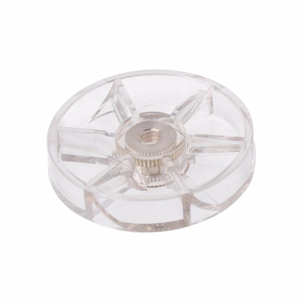 Топ База Шестерни Пластик Ассамблеи Запасные Запчасти для nutribullet 600 Вт/900 Вт