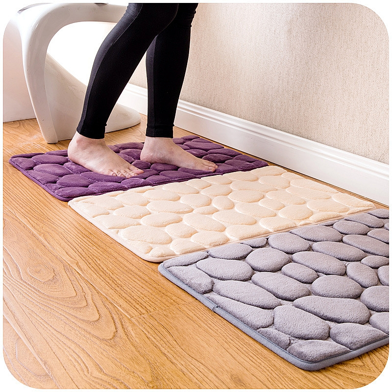 antiskid on modern carpets carpet mats outdoor living foam floor rugs item from and garden home kitchen bibulous room style in memory mat