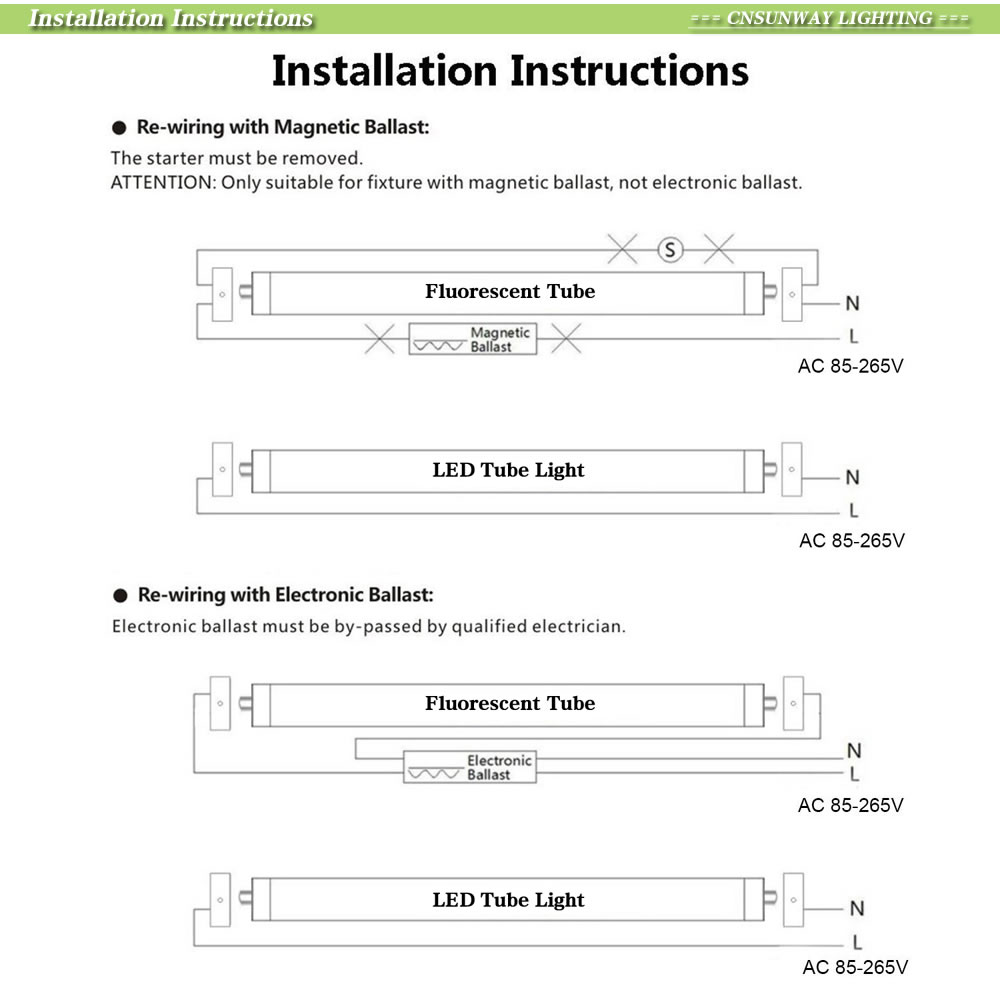 Stunning led tube 110 wiring diagram contemporary electrical and 8ft led tubes wiring free download wiring diagram pooptronica Choice Image