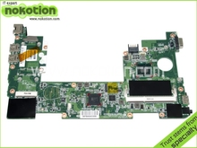 laptop motherboard for hp mini 210-2000 627756-001 n455 ddr3