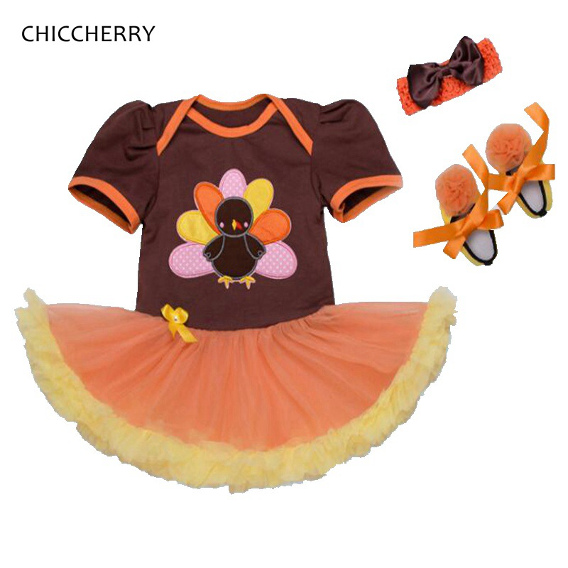 Cute Turkey Newborn Baby Girl Thanksgiving Outfit Baby Lace Romper Tutu Dress Body Bebe Overall Children Clothes Infant Clothing am 020 брелок знак зодиака рак латунь янтарь