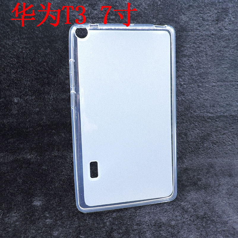 Tpu Case For Huawei Pad Honor 2 C5 Pro M2 M3 M5 M6 Lite T1 A21w T3 T5 10.1 Water Play 8.0 T1 701U 10.8 T3 7.0 9.6 8.4 S8 701U