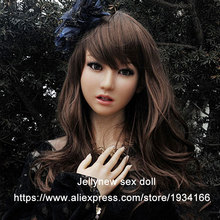 silicone love doll 163 cm real rubber vagina breast rubber pussy Oral font b sex b