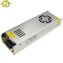 Mini Switching Power Supply 220V to 12V 30A 360W for LED Strip Light