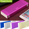 Torntisc fashion Z8 Portable Bluetooth Speaker Support TF Card Wireless Hi-Fi Speaker Mini Music mp3 Player with MIC
