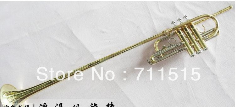 Profissional Factory Wholesale B the Ritual Trumpet Gold Plated Trumpet Mouthpiece boquilla para trompeta