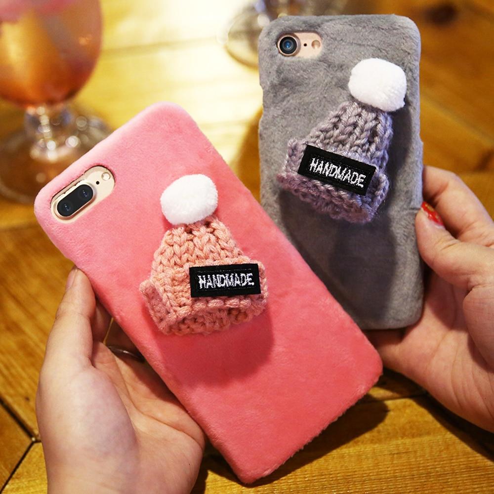 Aliexpress.com : Buy Cute 3D Korean Cartoon Phone Case For Iphone 6S 6 Plus Iphone 6 7 Cases