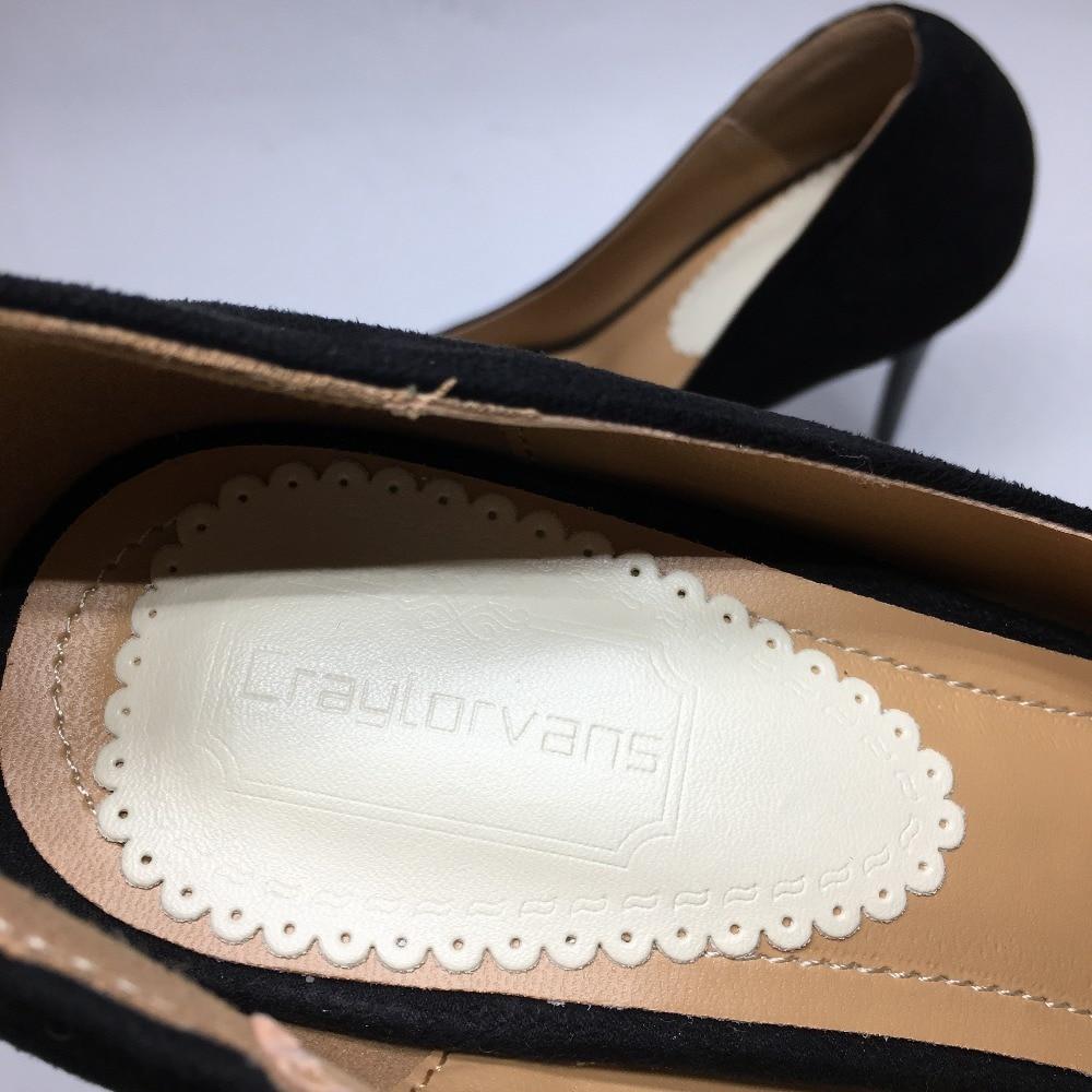 Brand Shoes Woman High Heels peep toe platform Women Pumps 5