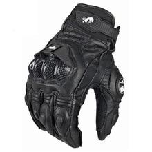 Перчатки для езды на мотоцикле, перчатки на полный палец, всесезонные перчатки для езды на велосипеде, противоскользящие перчатки для мужчин и женщин, дышащие гоночные защитные перчатки