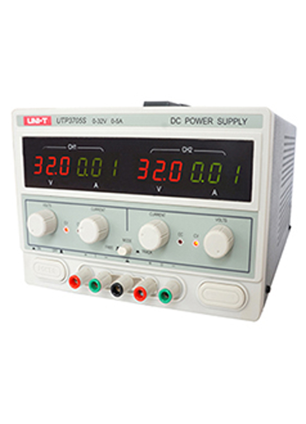 Fast arrival UTP3705S DC Power Supply Digital Display Voltage and Current Value