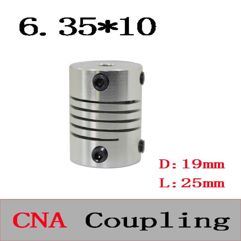 BR 5mm x 8mm CNC Flexible Coupling Shaft Coupler Encode Connector D20 L25