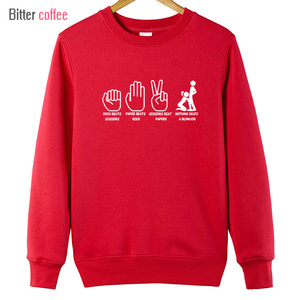 Image 3 - Autumn And Winter Funny Hoodies Gag Gifts Sex College Humor Joke Rude Mens Cotton O Neck Fashion Hoodies XS XXL