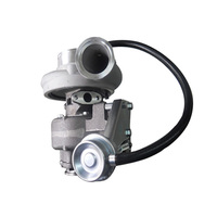 Eastern turbocharger hx35w 3539373 3802994 3539374 현대 닷지 램 디젤 엔진 6 btaa 용 홀셋 터보 차저 용