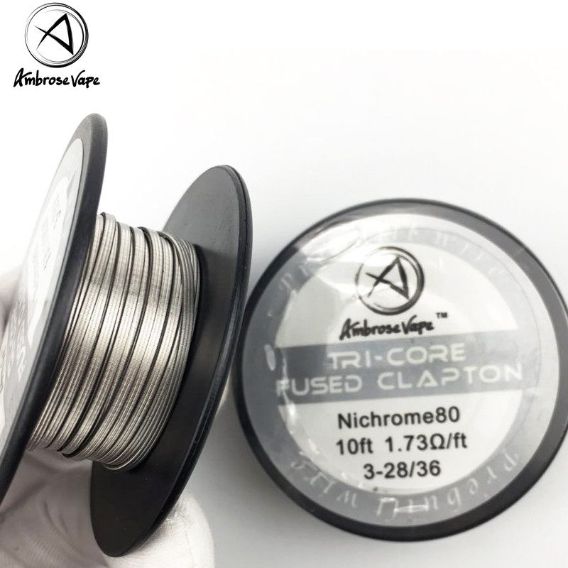 Buy clapton wire vape and get free shipping on AliExpress.com