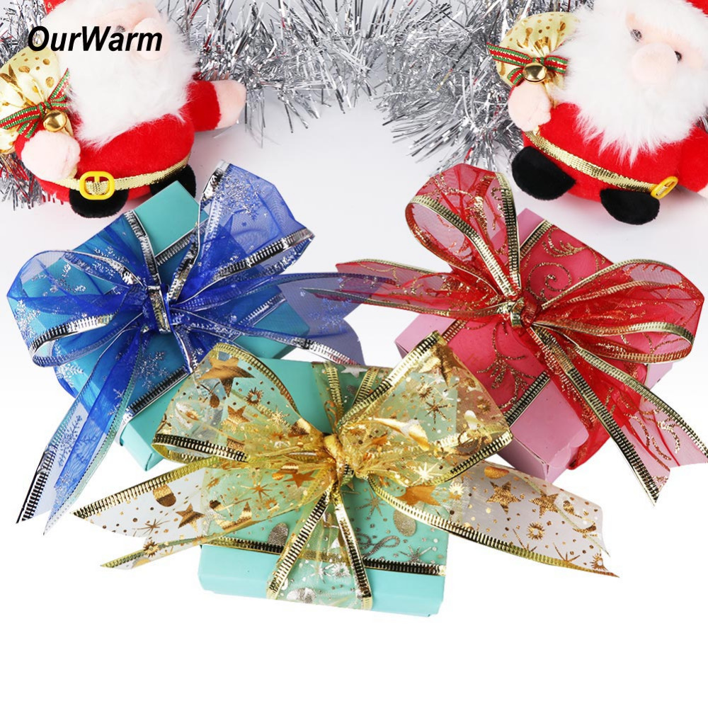 Aliexpress.com : Buy Ourwarm 2 Yards Organza Ribbon For