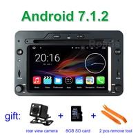 Quad Core Android 5 1 1 Car DVD GPS For Alfa Romeo 159 Sportwagon Spider Brera