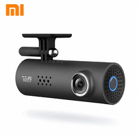 Original Xiaomi 70 Minutes Smart Car DVR WiFi Wrieless Driving Record Dash Camera 130 Degree Mstar