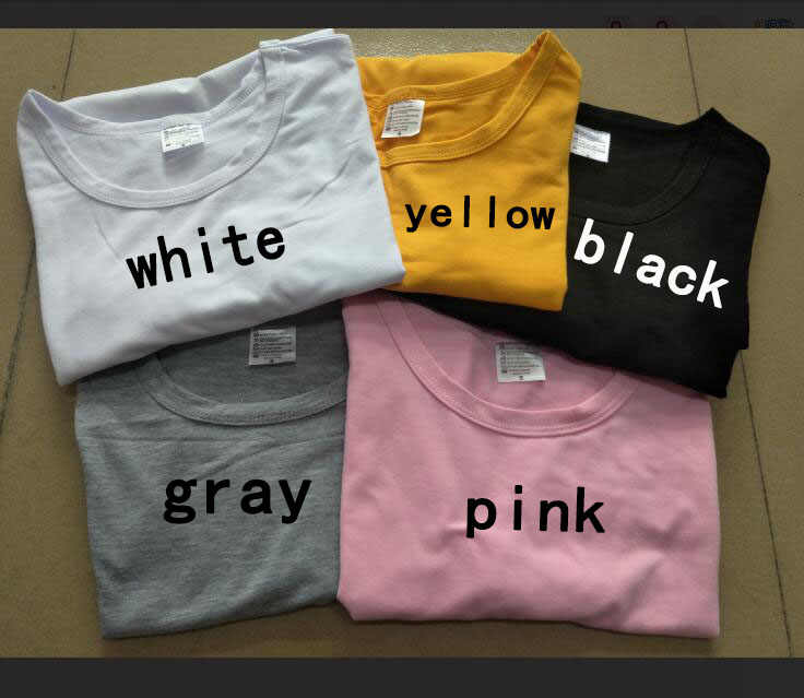 d84073681fa ... Pass Me The Vino Yellow Clothes T-Shirt Women Casual Summer Tee  Aesthetic Letter Harajuku