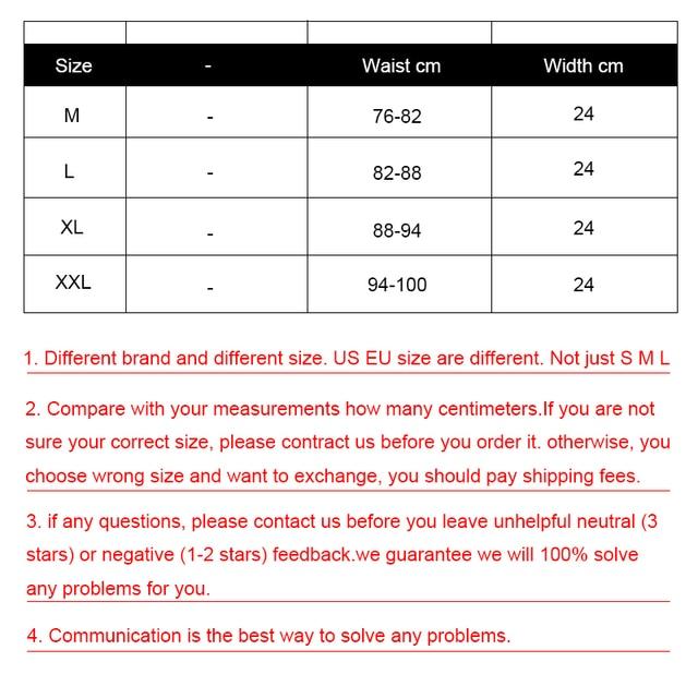 Shapers Men Slimming Belt Men Reductive Corset Belly Corset Abdomen Waist Trainer Body Shaper Sweating Weight Remedy Shapewear 5
