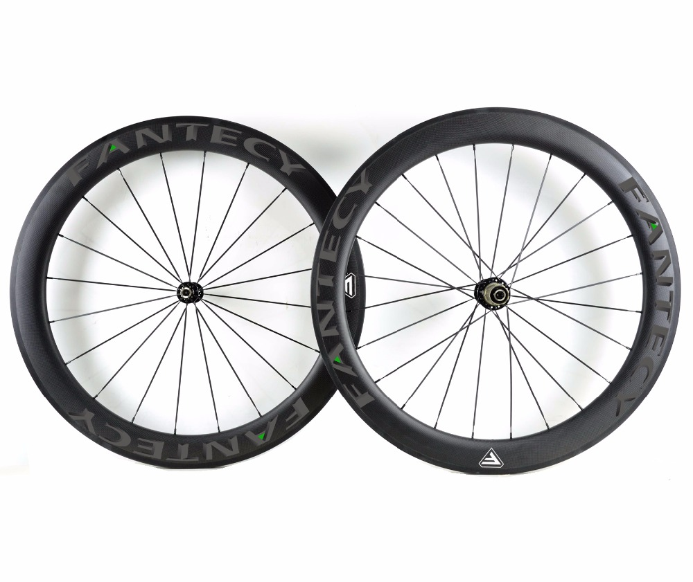 NEW Style! 700C 60mm depth road bike carbon wheels 25mm width Tubular/clincher bicycle carbon fiber wheelset UD matte finish carbon wheels 700c 88mm depth 25mm bicycle bike rims 3k ud glossy matte road bicycles rims customize carbon rims