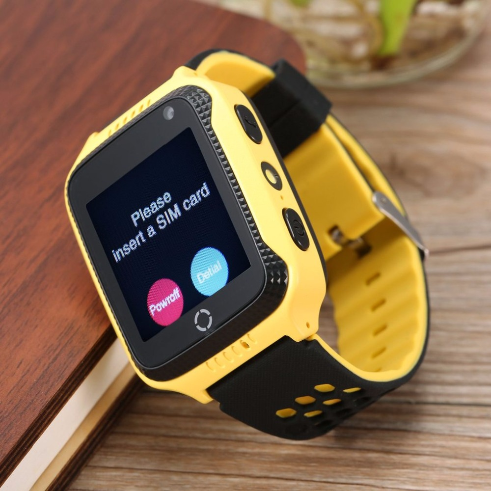 M05 Smart Watch for Children Kids GPS Watch for Apple for Android Phone