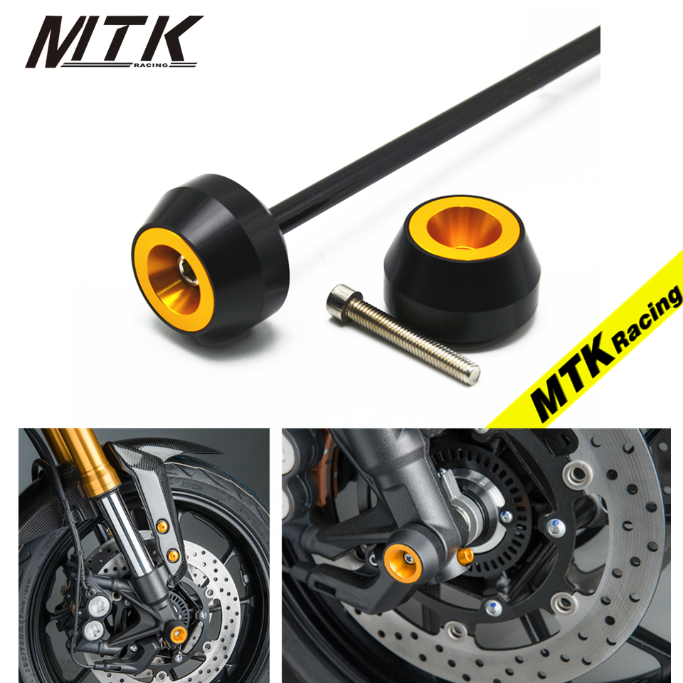 MTKRACING  Free delivery for KAWASAKI VERSYS 650 2007-2015 CNC Modified Motorcycle drop ball / shock absorber mtkracing free delivery for kawasaki z1000sx 2011 2015 cnc modified motorcycle front wheel drop ball shock absorber
