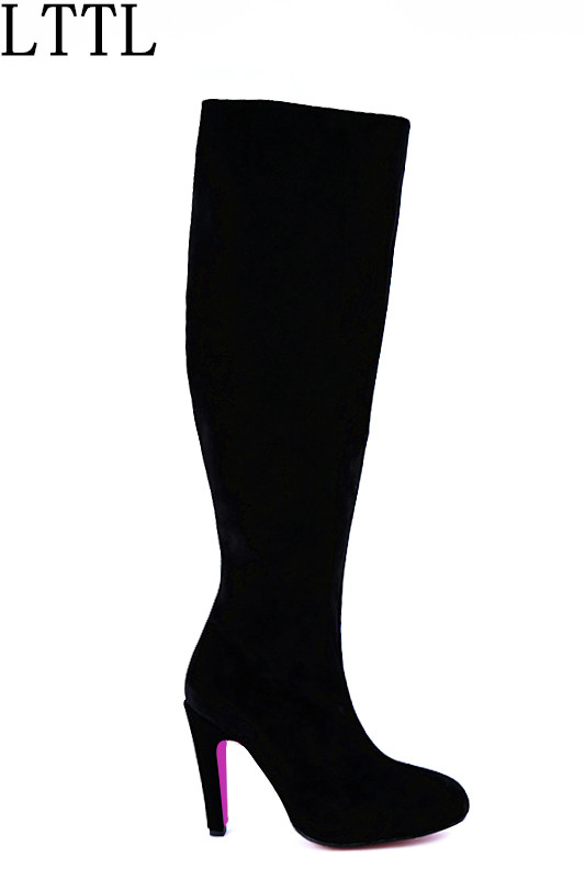 Compare Prices on Knee High Boots Online- Online Shopping/Buy Low ...