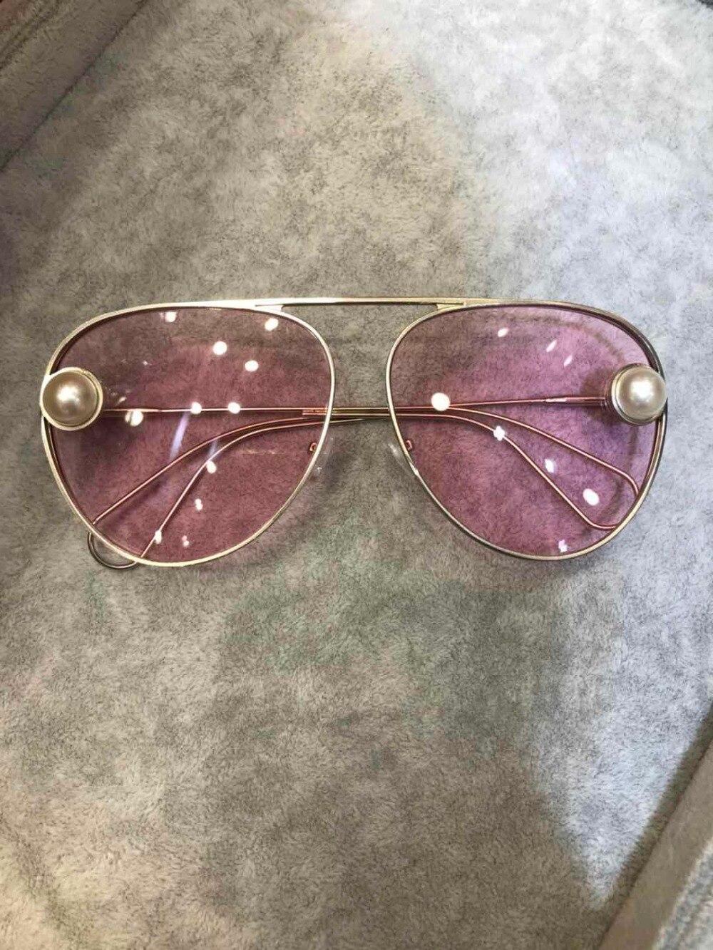 rosa Grau Gläser Y0723 Für Marke Runway 2018 Sonnenbrille Designer Luxus Frauen Carter RpwPxf4