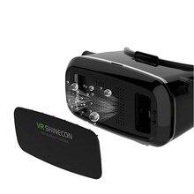 Chaude VR Shinecon Réalité Virtuelle 3D Lunettes Oculus Rift Lunettes 3D Pour Xiaomi Mi5 snapdragon 820 M5