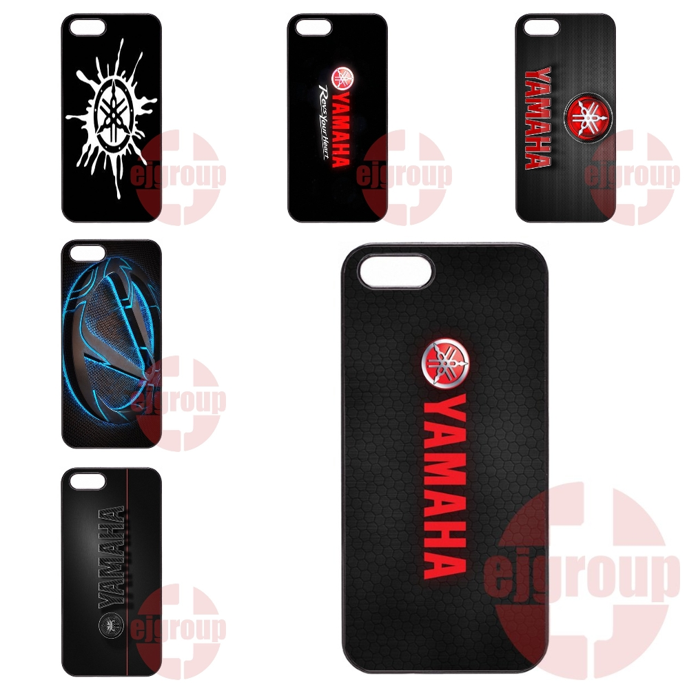 Art Online Cover Case Yamaha Logo For Samsung Galaxy S2 S3 S4 S5 S6 S7 edge mini Active Ace Ace2 Ace3 Ace4
