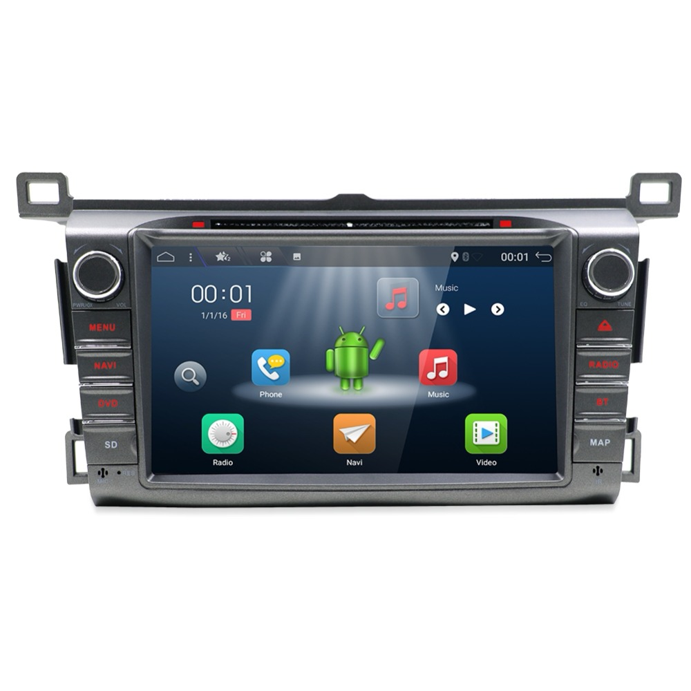 Bosion 8 Octa 8 core Android 9 0 2 Din Car Radio Car DVD for Toyota