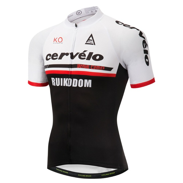 Professional Summer Quick Drying Men's Cycling Jersey