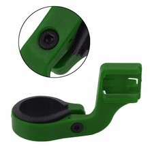 MTB Road Bike Biycle Computer Camera Holder Handlebar Extension Bike Computer Camera Mount For Cat Eye Used
