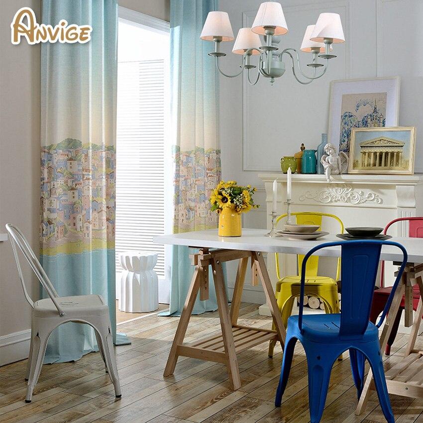 Kids Bedroom Window online get cheap kids room window curtains -aliexpress