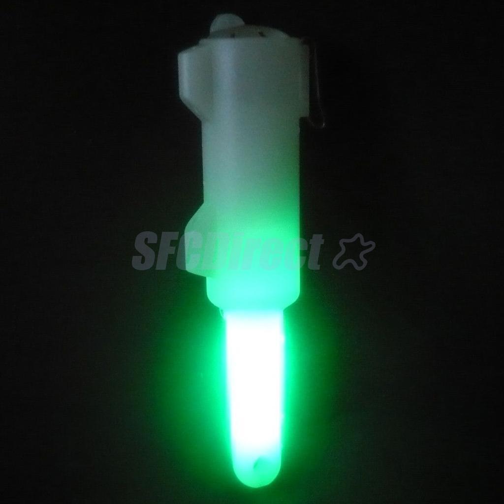1000m Deep Sea Automatic Fish Lure Light 2Pcs Deep Drop LED Fishing Light